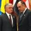 Armenian, Azerbaijani FMs to meet on Karabakh September 23