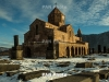 Թբիլիսիից պատվիրակությունը կուսումնասիրի «վրացական Օձունն ու Ախթալան»