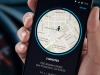 Uber users can share location 'while using the app,' 'always,' and 'never'