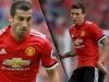 Lindelof 'should look at Mkhitaryan's experience' at Manchester United