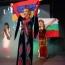 «Թոփ մոդել ԱՊՀ» գեղեցկության միջազգային մրցույթը կանցկացվի Երևանում