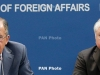 ՀՀ և ՌԴ ԱԳ նախարարները հանդիպել են. Խոսել են պայմանավորվածությունների կատարումից