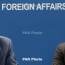 Главы МИД Армении и РФ обсудили процесс выполнения соглашений между странами