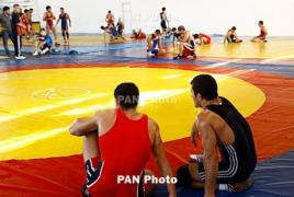 Armenian  wrestler wins World Military Championships gold