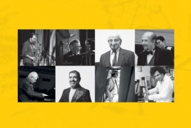 Yerevan gathers jazz musicians and lovers of the craft for ArmJazz