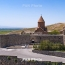 Monastic magnificence of Armenia: DNA India