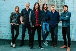 Foo Fighters score Second No. 1 album on Billboard 200