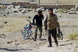 Syrian army repels rebel offensive in Aleppo