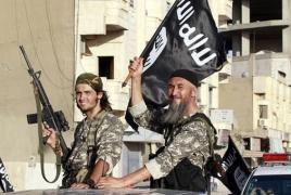 Islamic State resist Kurdish forces in key Raqqa district