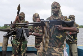 Nigeria says has reduced reach of Boko Haram extremists