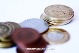 Level of bribery down in Armenia in past year, new report shows