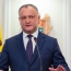 Moldova president to visit Armenia in November