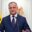 Moldova president to visit Armenia in November