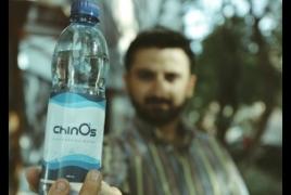 Chino's գազավորված ջուր.  ՀՀ-ում կոկտեյլների համար նոր ըմպելիքի արտադրություն է սկսվել