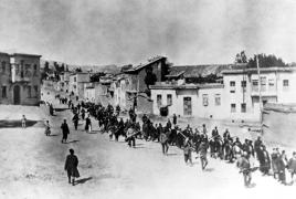 Book shows how Armenian Genocide affected children of survivors