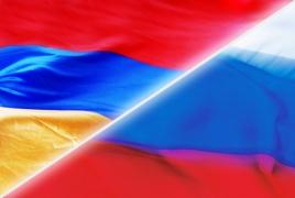 Armenia, Russia pledge to seek for peaceful Karabakh settlement