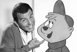 "Ross Bagdasarian Sr. - the Armenian genius behind ""Alvin and the Chipmunks"