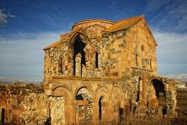 Епархия ААЦ в Грузии: Не имеем притязаний к храму в Гумбурдо и считаем его грузинским