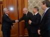 Սերժ Սարգսյանն ընդունել է ԵԱՀԿ ՄԽ համանախագահներին