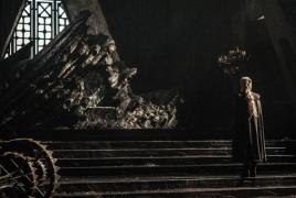 Новый сезон «Игры престолов» выйдет не раньше 2019 года