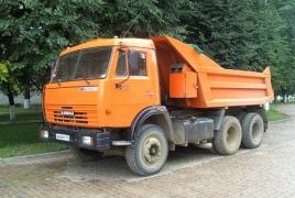 «Կամազը» բեռնատարներ կարտադրի Հայաստանում