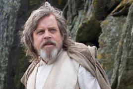 Вышел новый трейлер VIII эпизода «Звездных войн»
