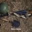 Azerbaijani army kills Armenian serviceman on border