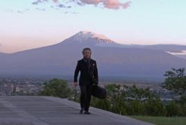 Докфильм о Геноциде армян прошел квалификационный отбор претендентов на «Оскар»