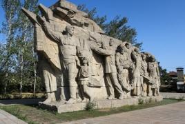 В Волгограде установят хачкар в память 10.000 погибших под Сталинградом армян