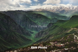 New funicular to boost development of tourism in Armenia's south