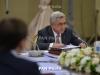 Президент Армении: Подписание в ближайшей перспективе соглашения ЕАЭС-Иран - наша общая позиция