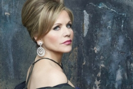 Renée Fleming says Armenian concert was 'amazing'