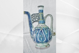 Armenian collector's unique artifacts to go on display in Michigan