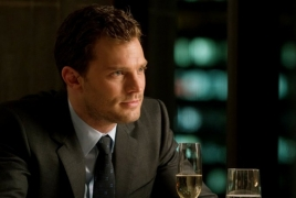 New 'Fifty Shades' book from Christian's perspective out Nov. 28