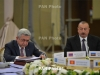 Встреча президентов Армении и Азербайджана состоится в Женеве до конца октября