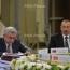 Armenian, Azerbaijani presidents will meet next week: RPA deputy chief