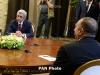 Известна дата встречи Саргсян - Алиев