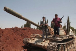 Syrian army unit overcomes deadly Islamic State sniper trap