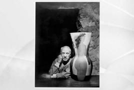 Երևանում կբացվի Յուսուֆ Քարշի ցուցահանդեսը