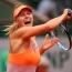 Шарапова победила в полуфинале турнира категории WTA International в Тяньцзине