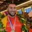 Armenian lifter 'strongest favorite' to win European Championships gold