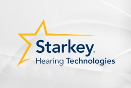 Starkey UK team join hearing mission to Armenia