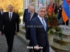 Only solution is for Karabakh to remain outside Azerbaijan: Armenia