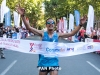 Կոկա-Կոլա Երևան կիսամարաթոնին 2000 վազորդ է մասնակցել՝ 33 երկրից