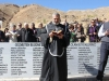 Armenians pay tribute to memory of ancestors in Turkish cemetery