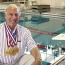 Том Айрапетян – старейший прыгун с трамплина в мире