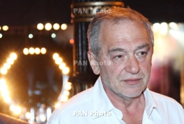Armenian philanthropist  Levon Hayrapetyan dies aged 67