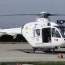 Italy's Elitaliana interested in bringing helicopter services to Armenia