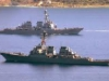 World navy commanders willing to deepen ties with Iran