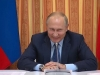 Putin breaks down in laughter over plans to export pork to Indonesia